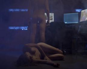Andi Matichak naked, Tonetta Weaver - Assimilate (2019)