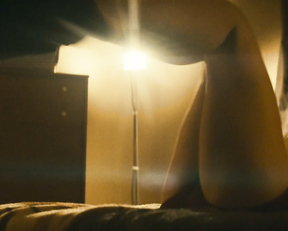 Lily Collins nude - Extremely Wicked Shockingly Evil and Vile (2019)