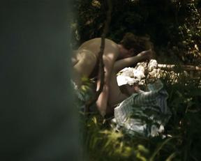 Rosalie thomass nackt