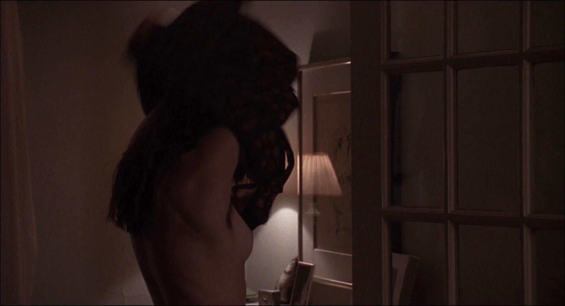 Robin Wright Sex Scene