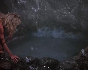 Sandahl Bergman naked – She (1982)