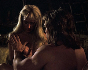 Sandahl Bergman nude – Conan the Barbarian (1982)