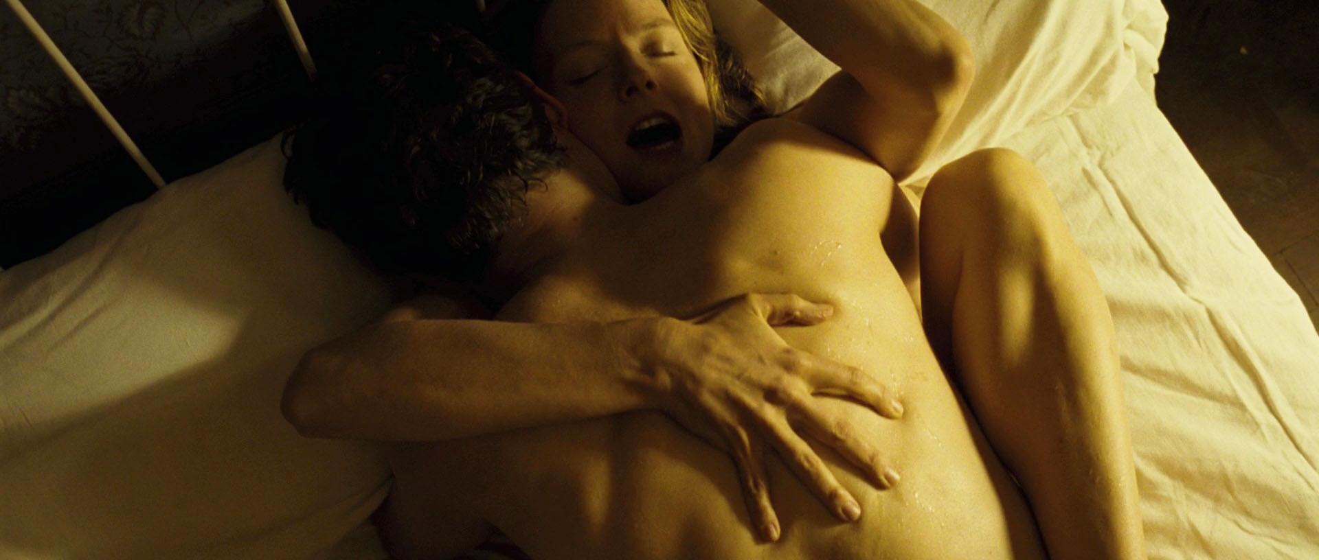 Jodie Foster Sex