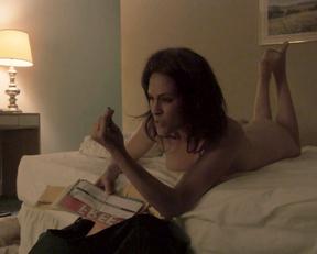 Annabeth Gish nude - Brotherhood s01 (2006)