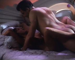 Deborah Shelton - Sins of the Night (1993)