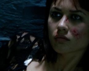 Olga Kurylenko - The Assassin Next Door (2009)