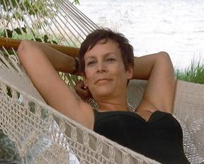 Jamie Lee Curtis - The Tailor of Panama (2001)