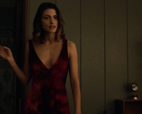 Phoebe Tonkin - The Affair (s04 e05, 2018)