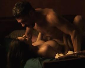 Eva De Dominici - Sangre En La Boca (2016)