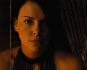 Charlize Theron - Æon Flux (2005)