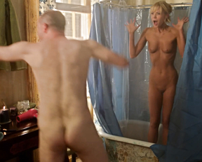 Riki Lindhome - Hell Baby (2013, FullHD & slow-mo)