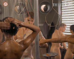 Dina Meyer, others - Starship Troopers (1997, 4:3 DVB)