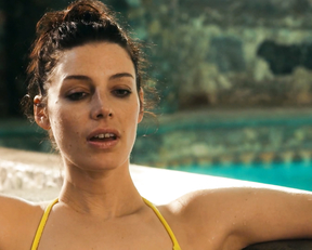 Jessica Paré - Another Kind of Wedding (2017)