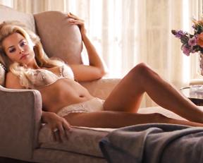 Margot Robbie - The Wolf of Wall Street (2013, Full HD)