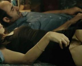 Liron Ben-Shlush, Dana Ivgy - Next To Her (2014)