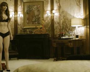 Jennifer Lawrence - Red Sparrow (2018)