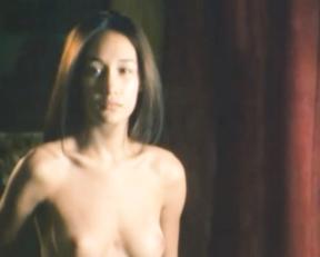 Maggie Q - Manhattan Midnight (2001)