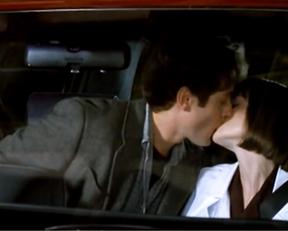 Holly Hunter - Crash (1996)