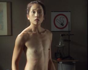 Sandra Yi Sencindiver - Den Fremmede (2015)