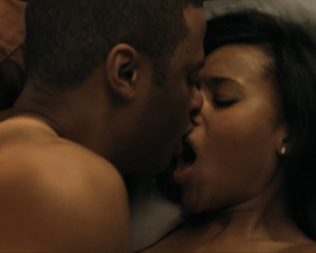 Kerry Washington - Mother and  (2009)