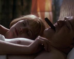 Kelly McGillis - The Babe (1992)