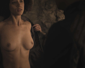 Nathalie Emmanuel - Game of Thrones (s07 e02, 2017)