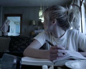 Selma Blair - The Poker House (2008)