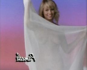 Pamela Anderson - Playboy Photoshot