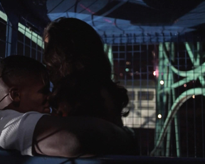 Rosario Dawson - He Got Game (1998)