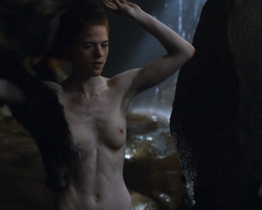Rose Leslie - Game of Thrones (s03 e05, 2013)