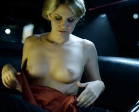 Nikki Griffin - Femme Fatales (2011)