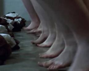 Anne-Marie Duff, Eileen Walsh, Nora-Jane Noone, Dorothy Duffy - The Magdalene Sisters (2002)