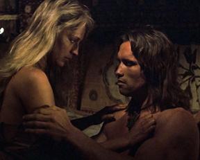 Sandahl Bergman - Conan the Barbarian (1982)