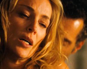 Sharon Stone, Sofía Vergara - Fading Gigolo (2013)