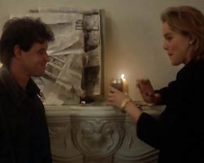 Sharon Stone - Cold Steel (1987)