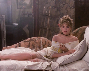 Sharon Stone - Irreconcilable Differences (1984)