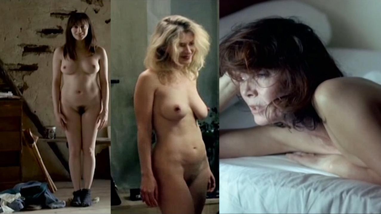 Saint-Père  de nackt Hélène Beste Nacktbilder