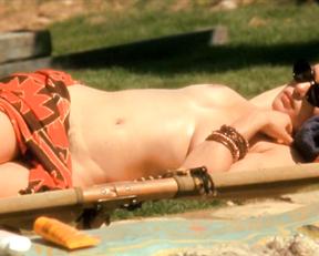 Rachel Weisz - Stealing Beauty (1996)