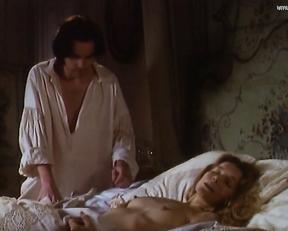 Alice Krige - Scarlet & Black (1993)