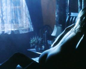 Deborah Kara Unger - Highlander III (1994)