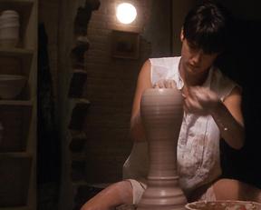 Demi Moore - Ghost (1990)