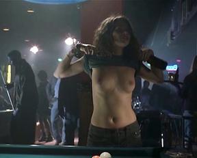 Anna Friel - Niagara Motel (2005)