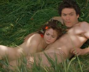 Anna Friel, Michelle Pfeiffer, Calista Flockhart - A midsummer night's dream (1999)