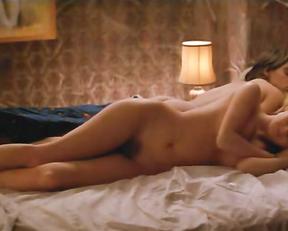 Anna Friel - The Tribe (1998)