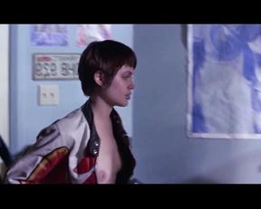Angelina Jolie - Hackers (1995)