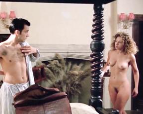 Alex Kingston - Croupier (1998)