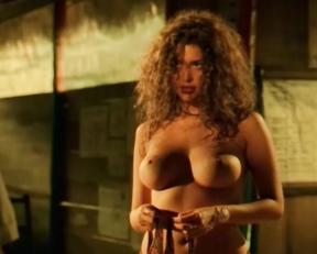 Angie Cepeda - Pantaleon y las visitadoras (1999)