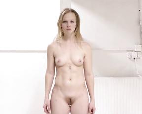 Bolette Engstrøm Bjerre - Voyeur (2016)