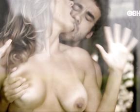 Antoniela Canto - O Negocio (2014)