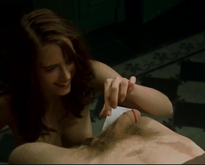 Hot sex scenes